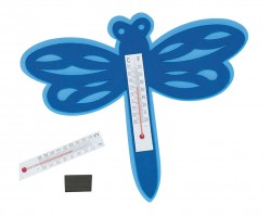 Dragonfly Thermometer© Craft Kit (makes 12) (CE4017)