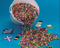 DIY Fuse Beads Bucket (BE1245)
